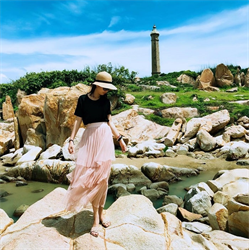 15 tourist destinations in Phan Thiet just come and forget the way back